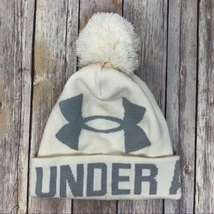 UNDER ARMOUR stocking cap | Beanie